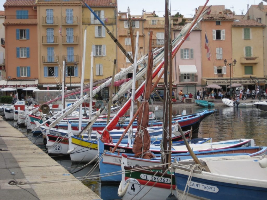 Saint Tropez France