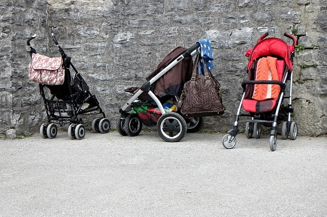 Baby Carriages