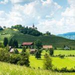 Zurich Landscape