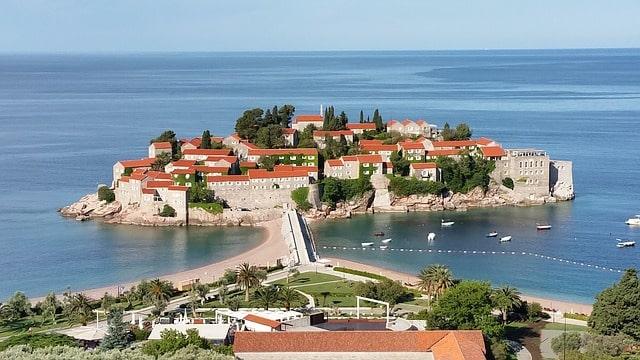 Montenegro Holiday