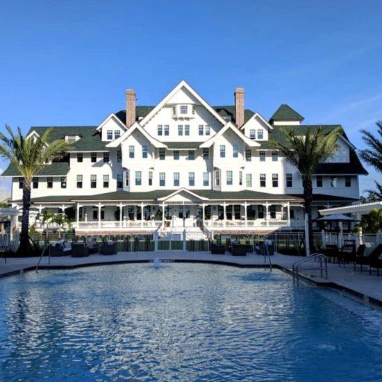 Belleview Inn, Clearwater, FL