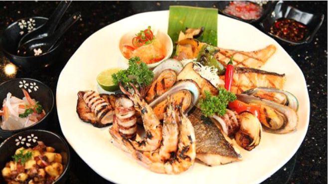 Fijian Dinner