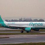 Flynas Airlines Saudi Arabia