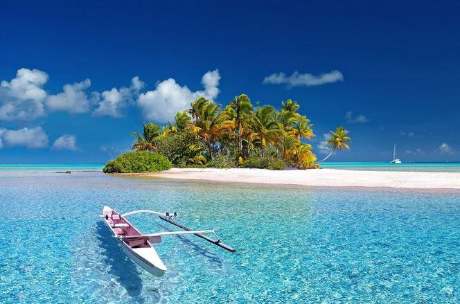 Tahiti Honeymoon Beach