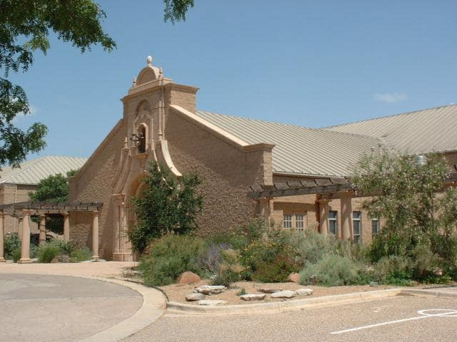 Cap Rock Winery Texas