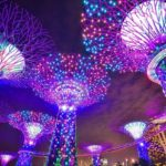 Singapore Gardens on the Bay