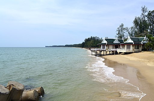 Andaman Island Lodge