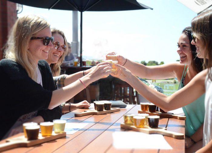 Great Ocean Road Brewery Tasting