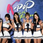 Korea K-Pop