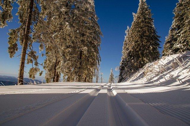 Colorado Corss Country Ski
