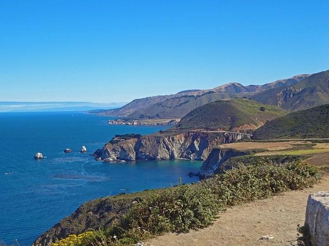 Santa Cruz Seashore