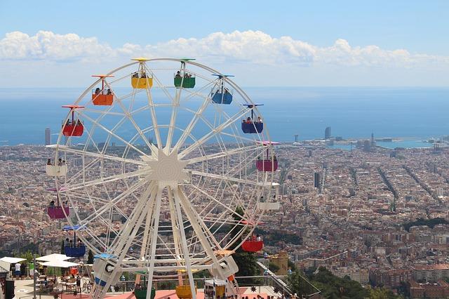 Barcelona Family Activities