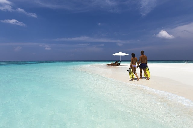 Honeymoon Travel Planning