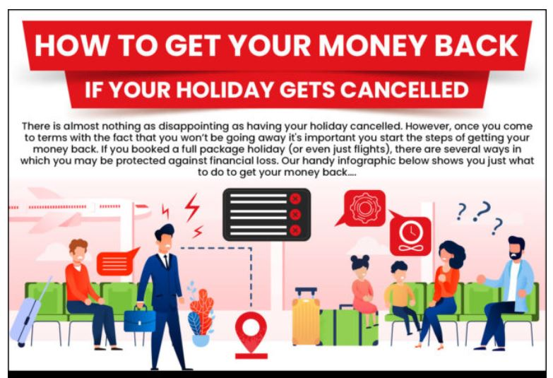 Holiday Cancellation Guide
