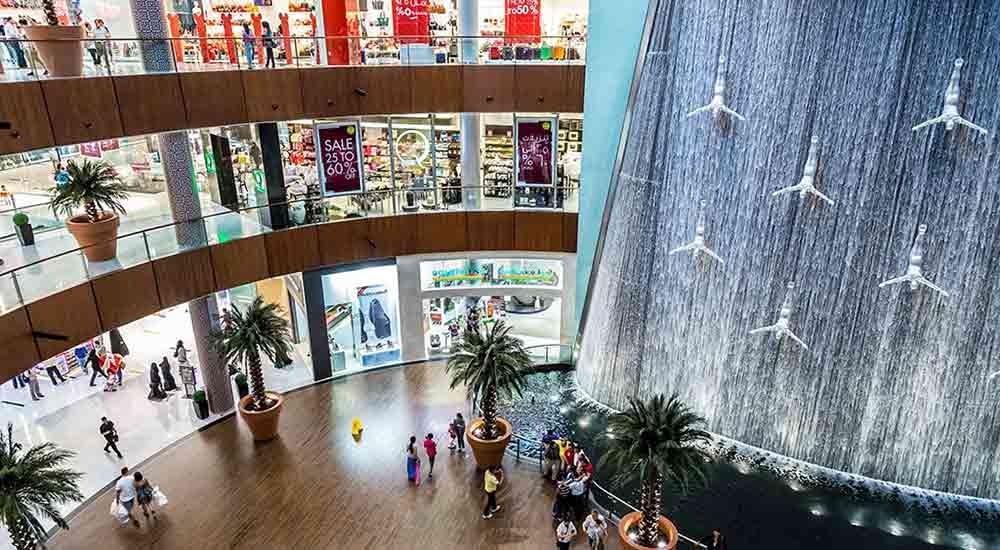 Guide to Shopping in Dubai