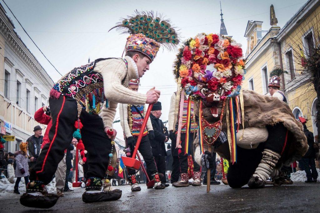 Romania Festivals