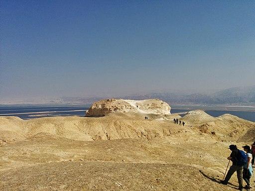 Mount Sodom Israel