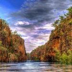 Katherine National Park Nitmiluk Gorge
