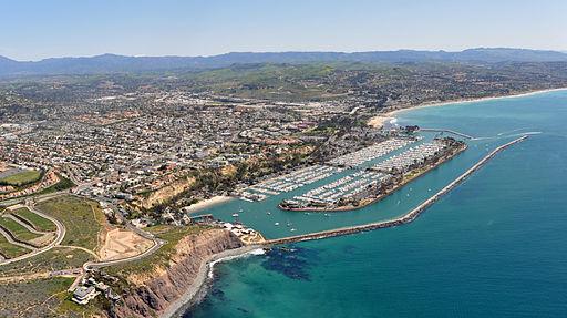 Orange County CA