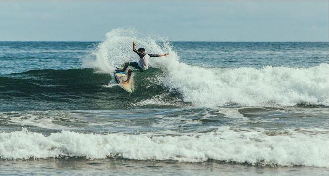 Panama Surfing Beaches