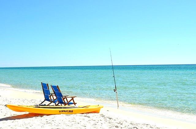 Florida 30A Beaches