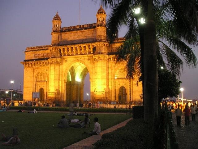 Mumbai Historic Sites