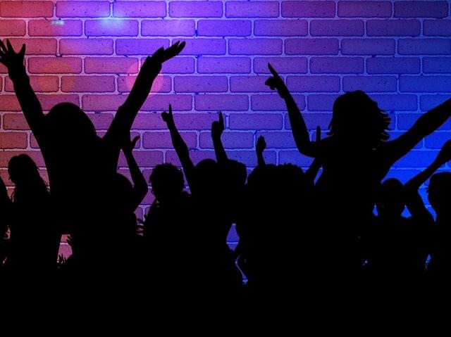 Clubbing in Europe