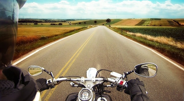 Tips for Motorcycle Road Trips