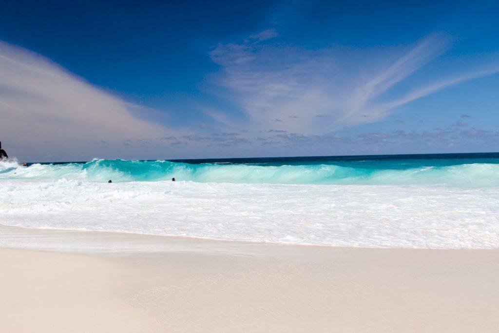 Surf Beaches 30A Florida