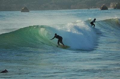 Algarve Surfing Portugal