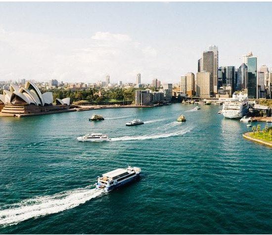 Australia Cruises 2020