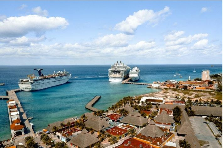 Cruising Destinations 2020