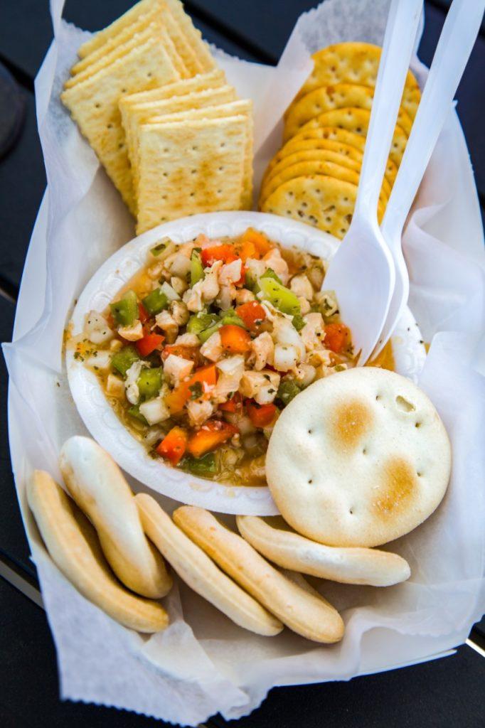 Key West Seafood