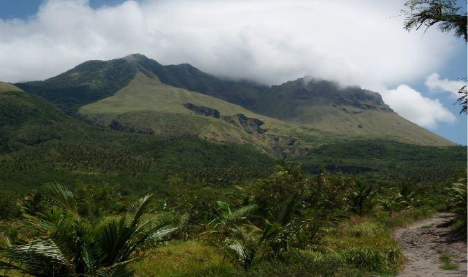 Mount Ugo Philippines