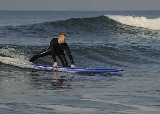 San Diego Surfing Lessons