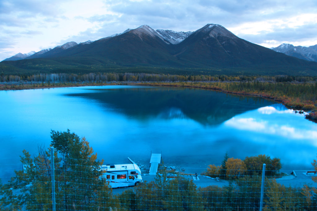 World Most Scenic RV Parks