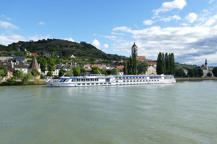 River Cruising Europe