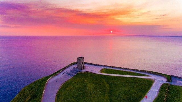 Ireland West Coast Travel Tips