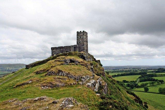 Visit Devon England