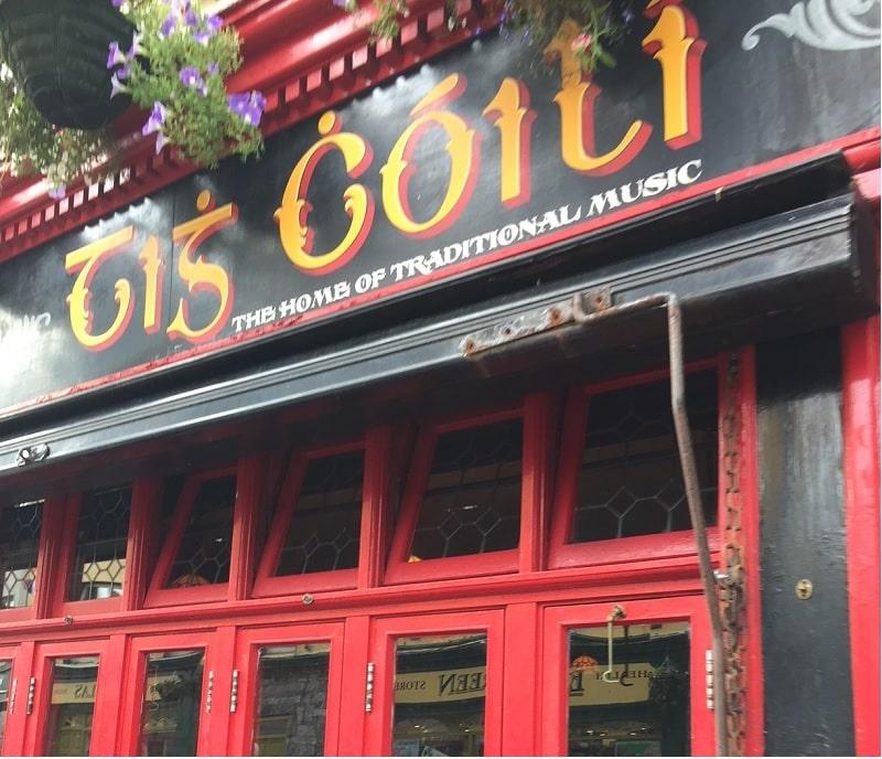 West Ireland Travel Tips