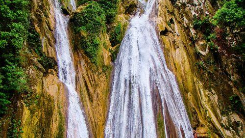 Kempty Falls India