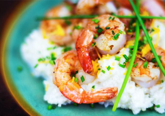 Charleston Classic Cuisine