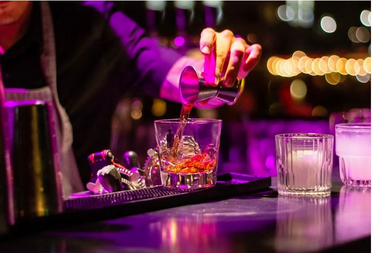 Top NYC Cocktail Bars
