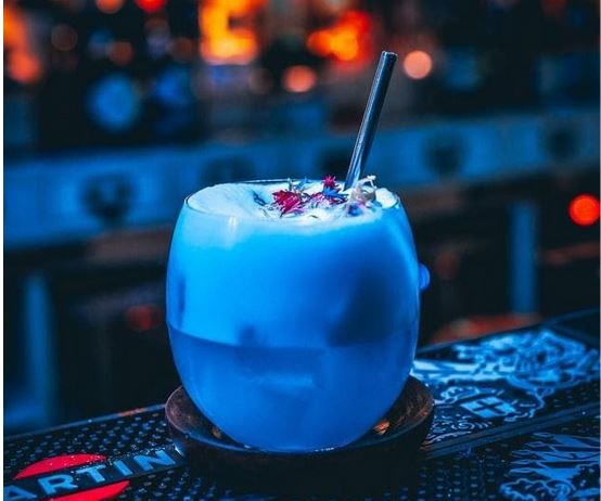 New York City Cocktail Lounges