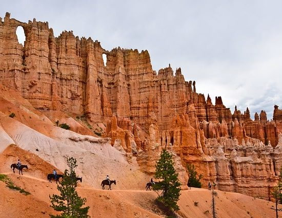 Bryce Canyon National Park Travel Tips