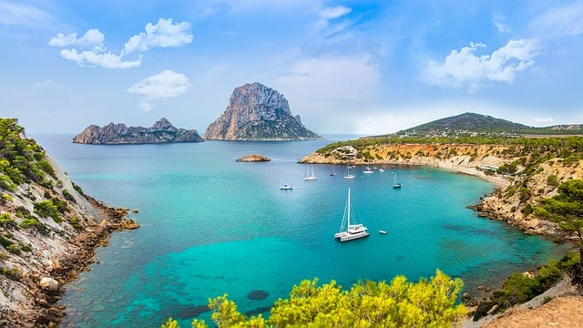 Ibiza Spain Travel Tips