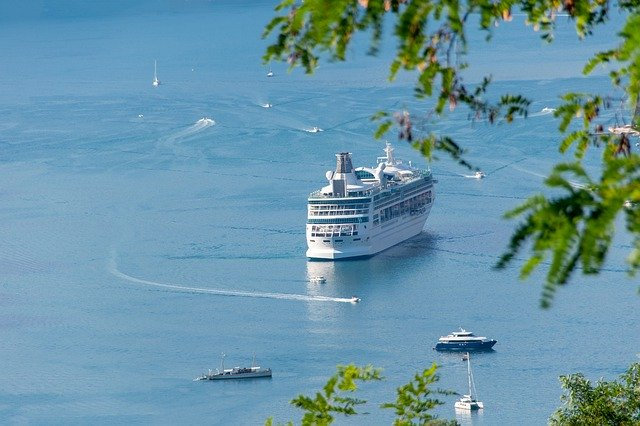 Cruise Ship Corona Virus Suspension