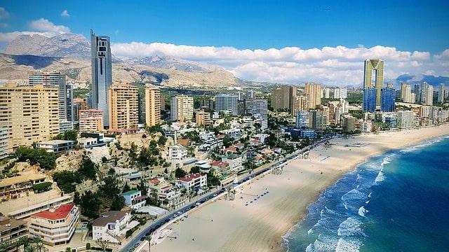 Alicante Spain Travel Tips