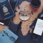 Long Term Travel Planning