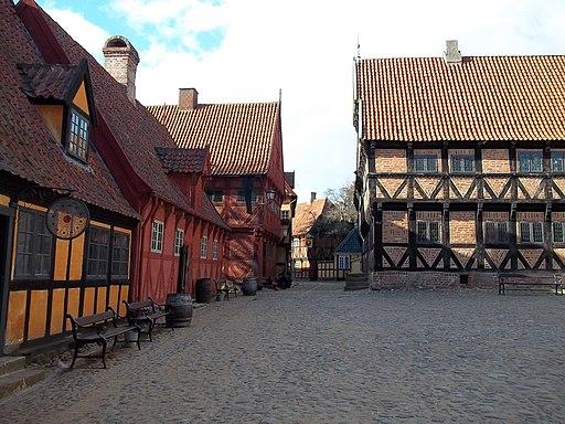 Asrhus Denmark Travel Tips